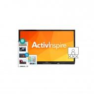 Live-Online-Schulungen, ActivInspire