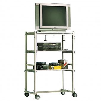 Tv Wagen 140 Cm Hoch 94x62 Cm Bt 2 Verstellbare Böden