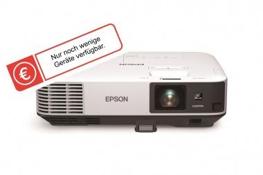 Beamer (3LCD) EPSON EB-2040, 4.200 ANSI Lumen, 1.024x768 XGA,