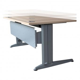 Schreibtisch 140x80 - Buromobel experte ...