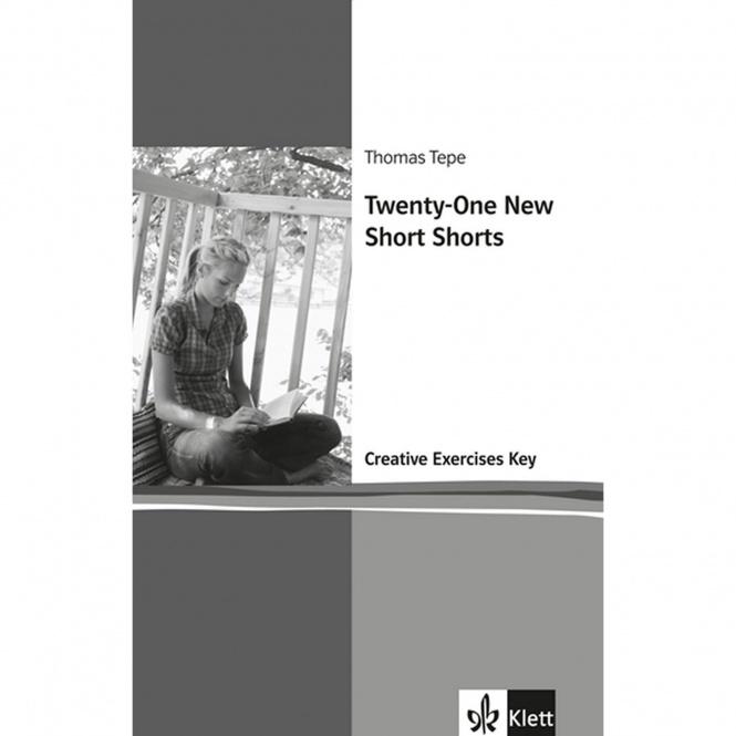 21 New Short Shorts, Lehrerhinweise