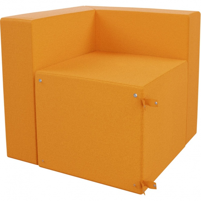 sitzelement sessel ecke l sitzfl che 50x50 cm sitzh he 42 cm g nstig online. Black Bedroom Furniture Sets. Home Design Ideas