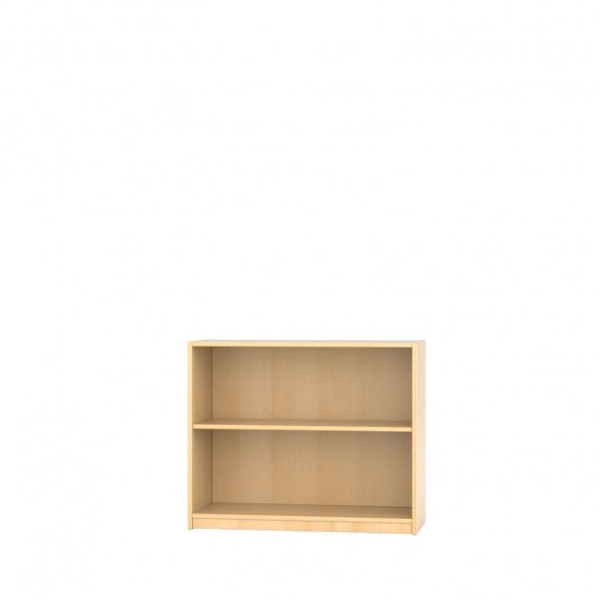 regalunterteil 82 cm hoch 100x40 cm b t 1 boden g nstig online kaufen. Black Bedroom Furniture Sets. Home Design Ideas